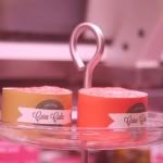 Carn cakes - Margarit