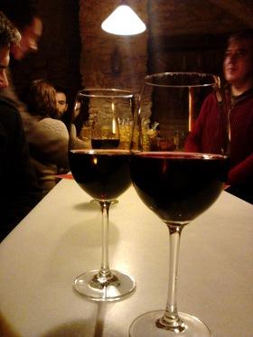 Zim, bar de vinos en el Barrio Gótico de BCN