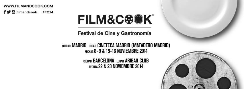 Film&Cook2014