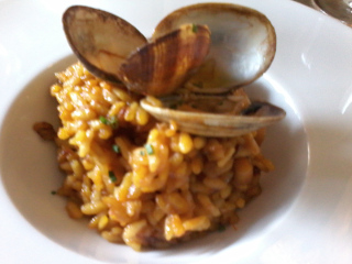 "Arroz ""Acquerello"""